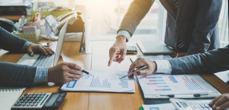 保険営業マンと士業の連携について知っておくべき士業の役割(税理士編)